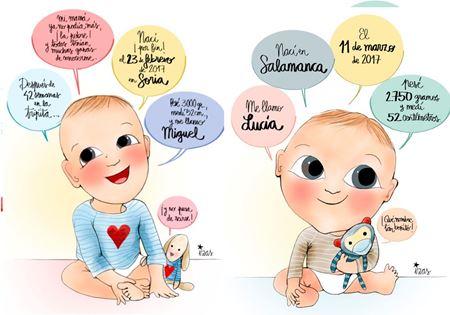 Imagen para la categoría BABIES